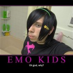 Duminicala romaneasca: Emo Kids