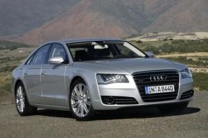 Ai Audi A8 dar bagi motorina de 15lei