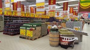 Auchan Deva 1
