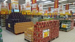 Auchan Deva