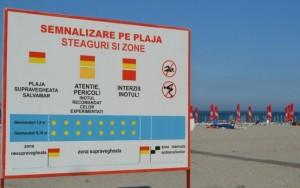 Litoral 2015 partea II: Plaja