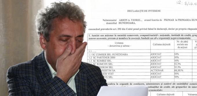 Primarul 29.999 Euro