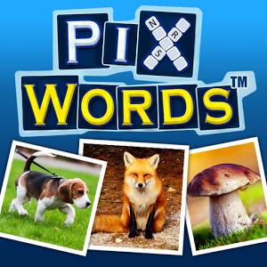 PixWords MANIA