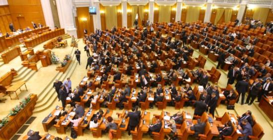 Parlamentarii judetului Hunedoara