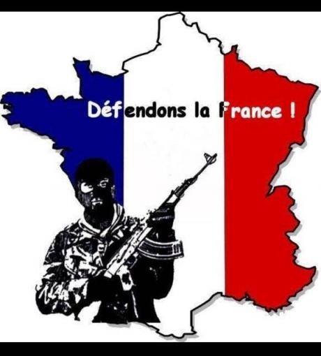 Doar Hitler si Isis au ingenunchiat Parisul