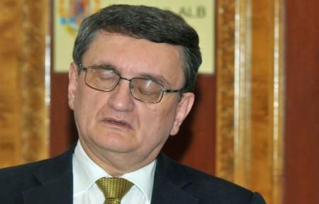 Victor Ciorbea un jeg ordinar