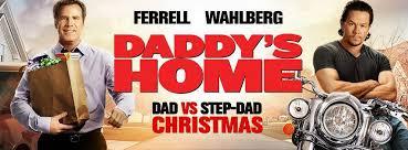 Cinema City: Daddy`s home