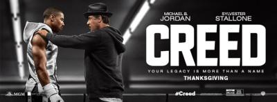 Cinema City: Creed