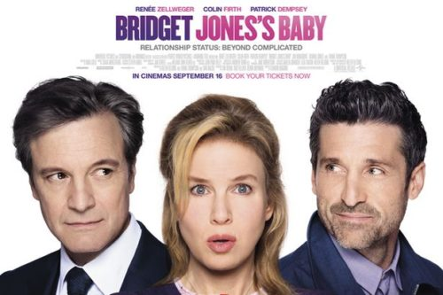 Cinema: Bridget Jones însărcinată