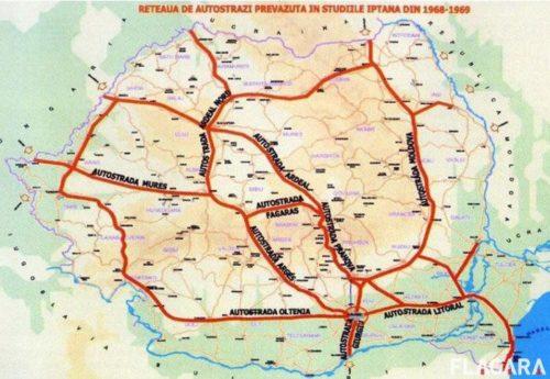 Viață de șofer român