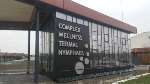 Aquapark Nymphaea Oradea