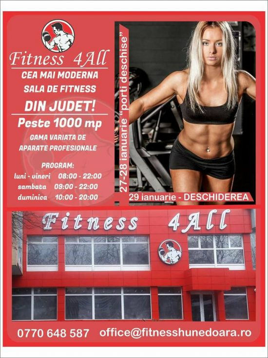 Fitness 4All