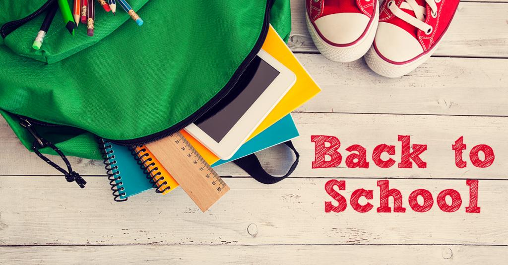 Anul școlar 2018-2019